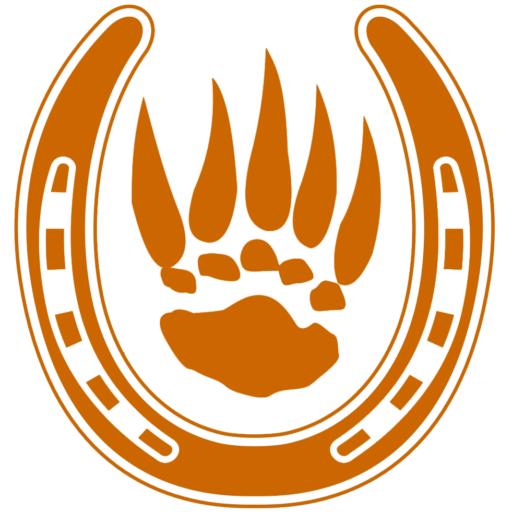 Bearfoot Ranch symbol