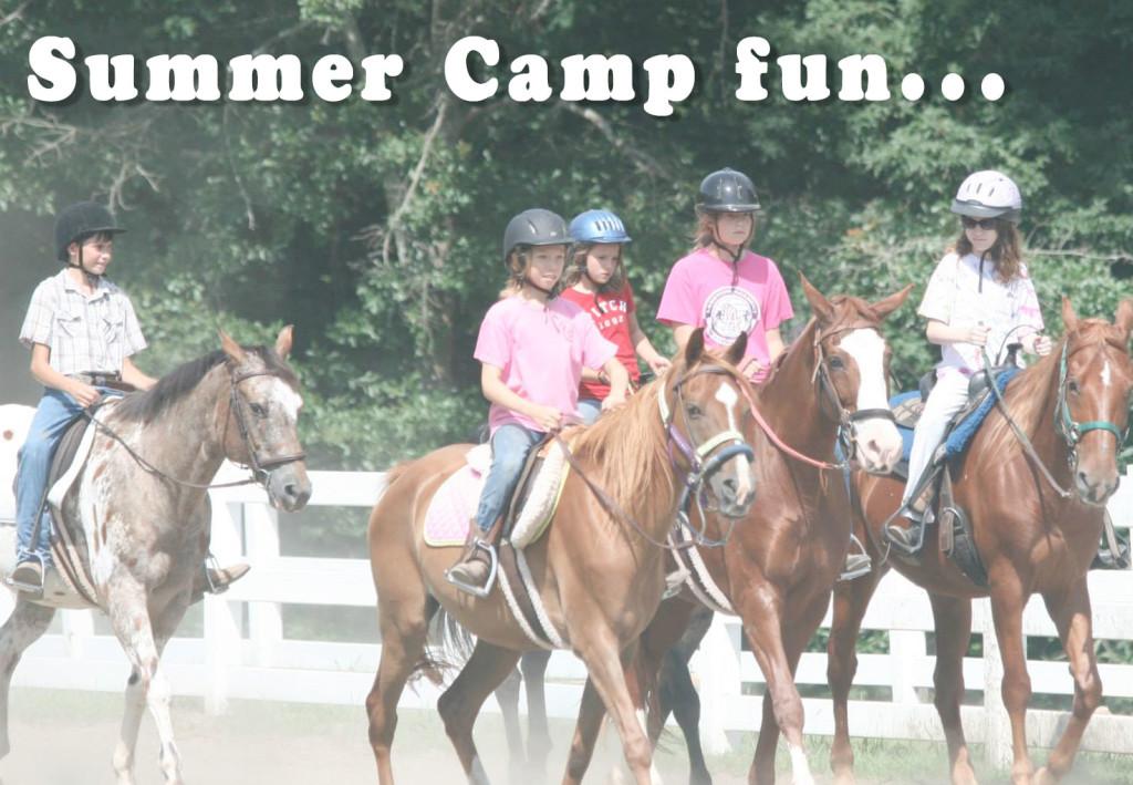 Bearfoot Ranch Summer Camp, Gainesville, GA
